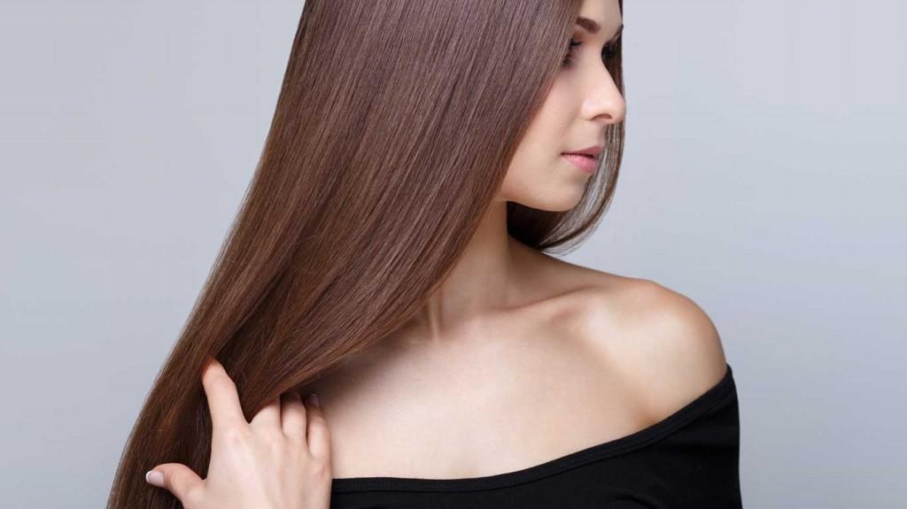 óleo de baunilha para cabelo