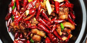 alimentos picantes para perder peso