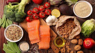 Alimentos Para Melhorar a Digestao