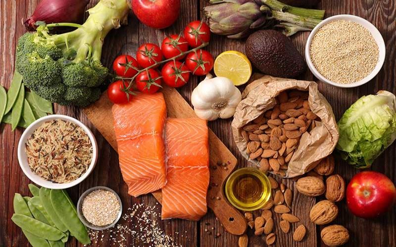 alimentos que ajudam a melhorar a digestão