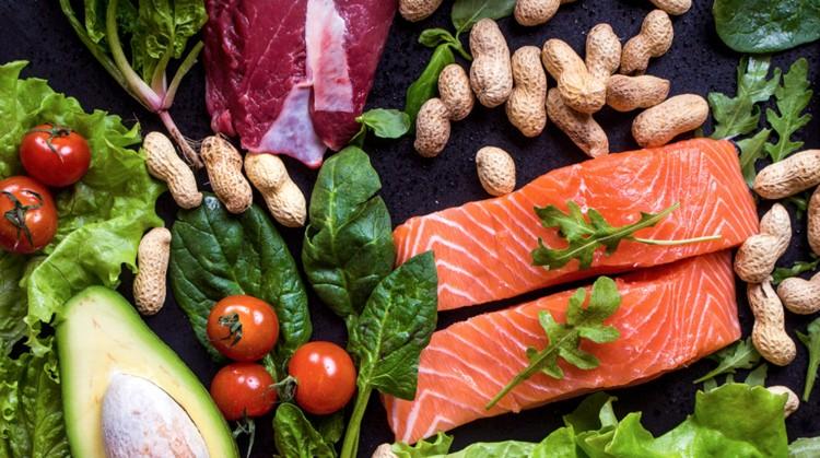 alimentos para prevenir o envelhecimento