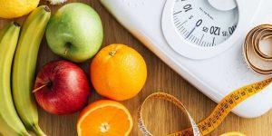 frutas recomendadas para a perder peso