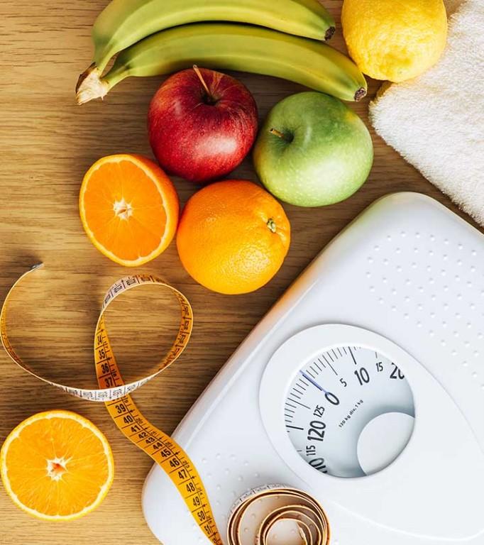 As 6 Frutas Indicadas Para Perder Peso