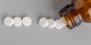 aspirina para a acne