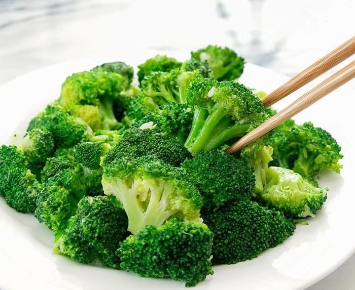 Benefícios e propriedades do brócolis