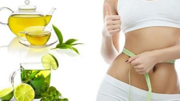 Chá Verde Para Perder Peso e Benefícios Para a Saúde