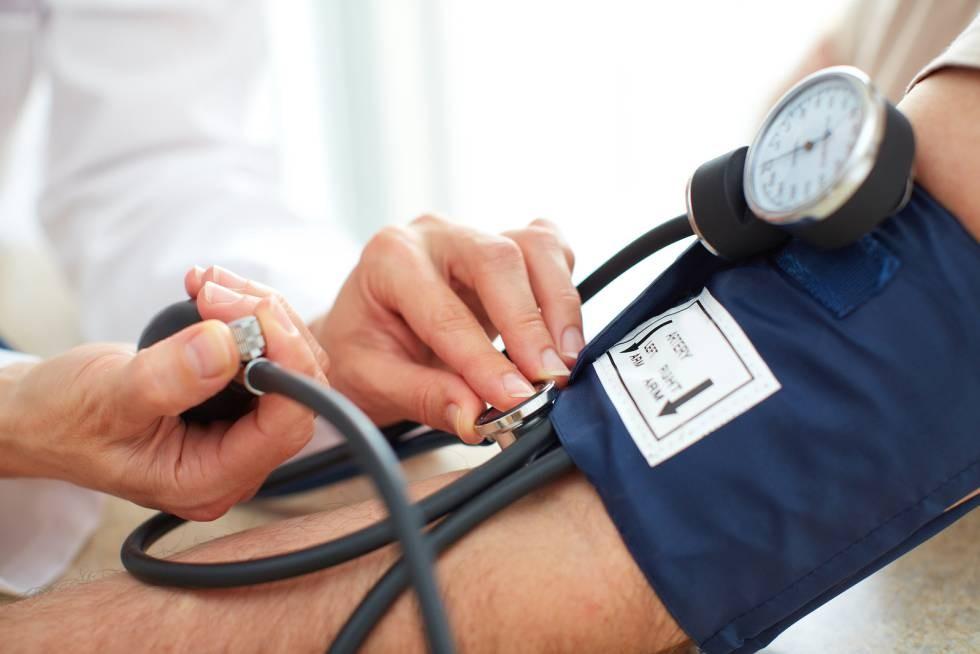 dicas para curar a hipertensão rapidamente