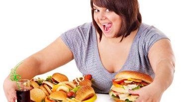 Dicas para controlar a ansiedade por comida