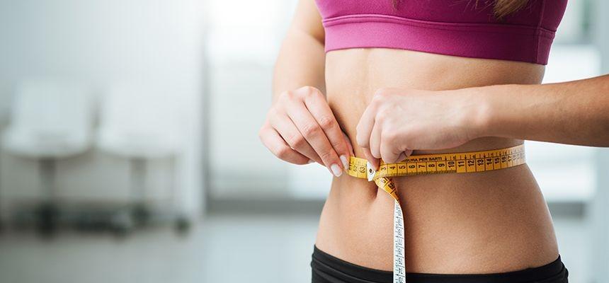 Eliminar gordura da barriga