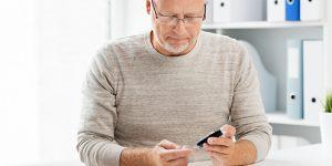 fatores de risco para diabetes