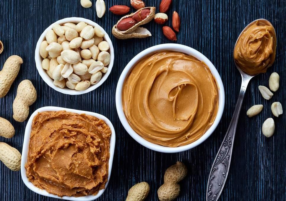 manteiga de amendoim para diabetes