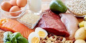 alimentos para uma tireoide saudavel