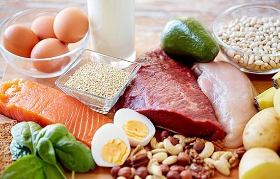Os 5 Alimentos Para Ter Uma Tireoide Saudável