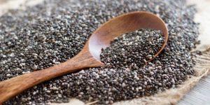 motivos para consumir sementes de chia
