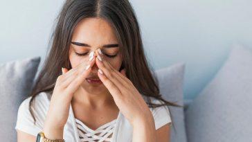 Sinusite Aguda