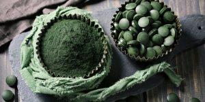 quais os benefícios da spirulina para saúde?