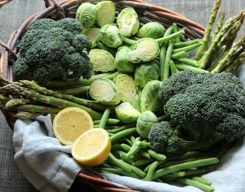 vegetais para quem tem diabetes