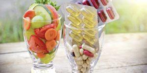 benefícios da vitamina A para saúde
