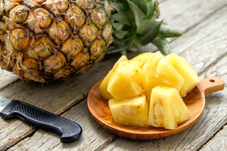 Abacaxi Para Acelerar Metabolismo