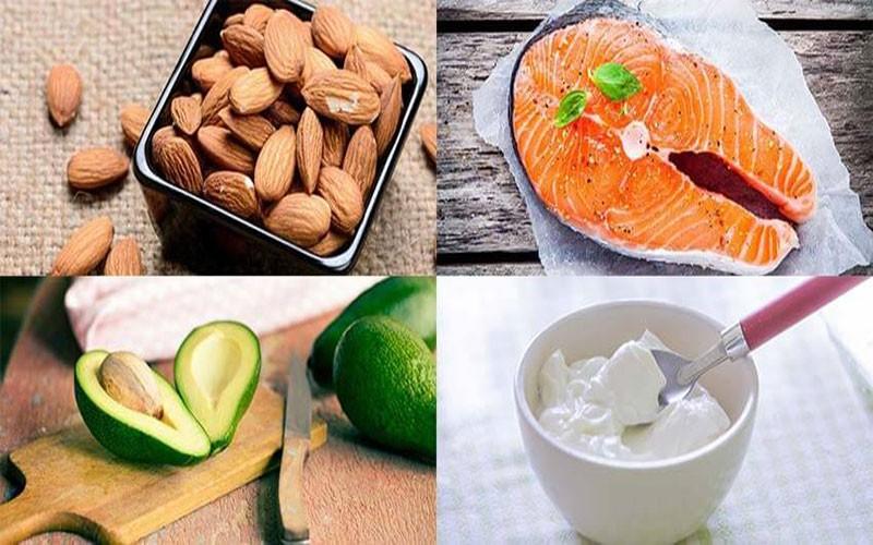alimentos saudaveis para ganhar peso