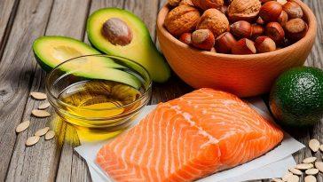 alimentos bons para colesterol hdl