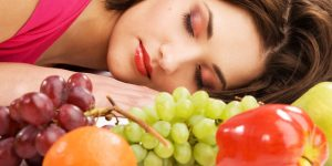 alimentos para regular o sono naturalmente