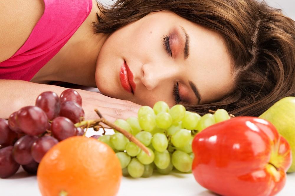 alimentos que regulam o sono