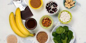 beneficios do magnesio para mulheres