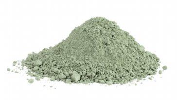argila verde para o cabelo