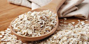 benefícios do consumo de aveia