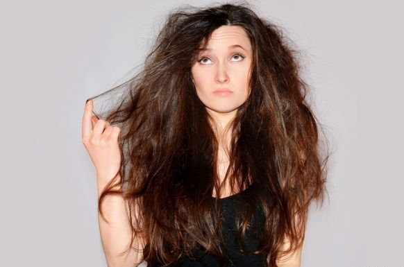 tratamentos para cabelos ressecados