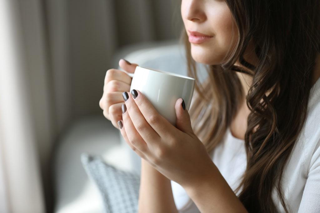 cafeina piora a ansiedade