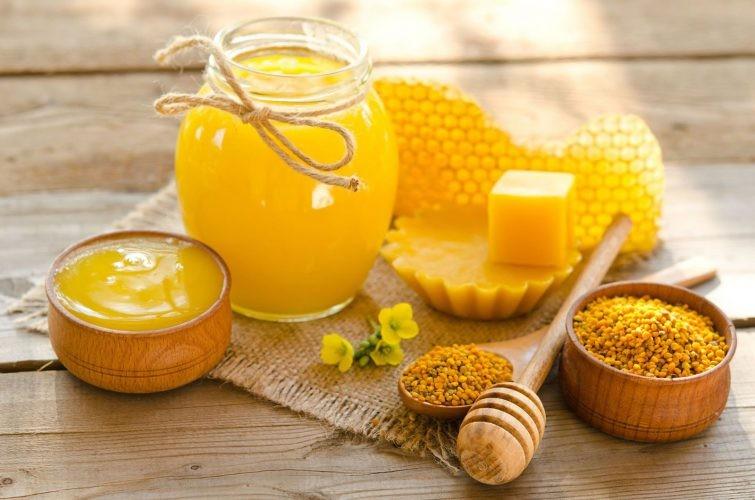 cera de abelha
