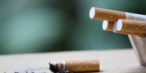 alimentos que ajudam a parar de fumar