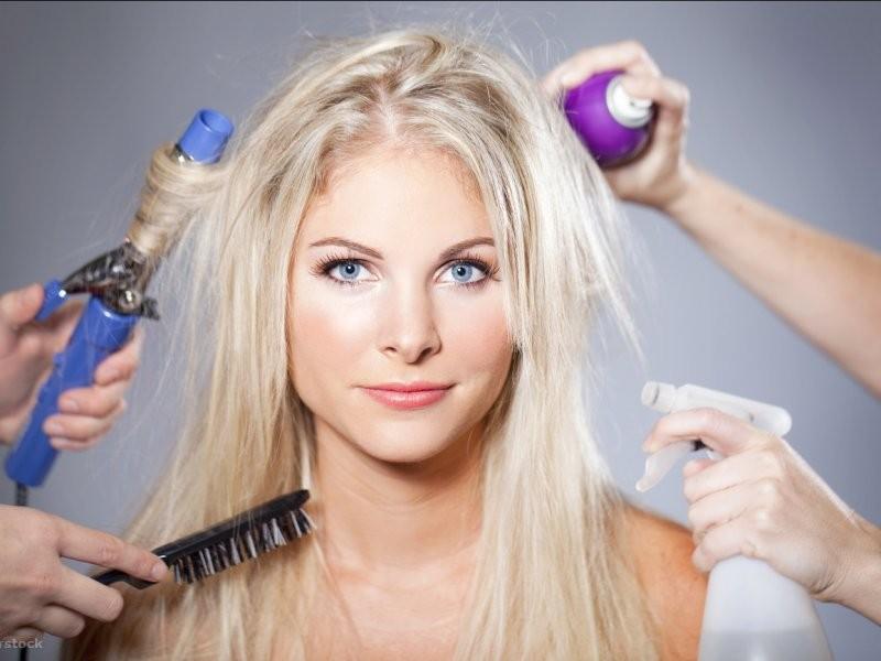como manter o cabelo saudavel