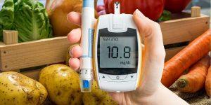 alimentos recomendados para quem tem diabetes