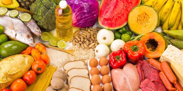 dicas para uma dieta balanceada