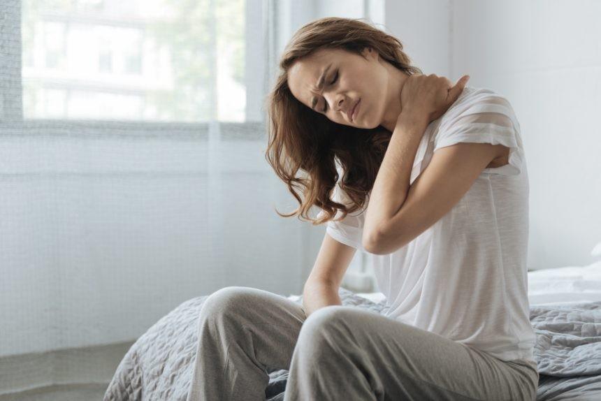 dor de cabeca apos cirurgia