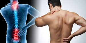 dor lombar inferior