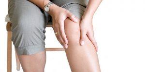 dor nas articulação