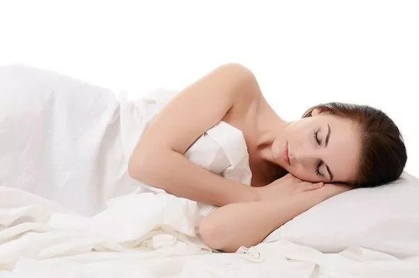 durma bem a noite