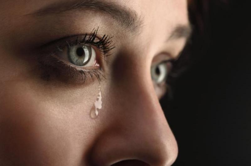 quais são os sintomas da epífora?