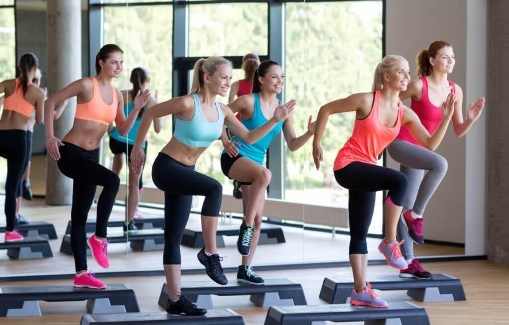 exercícios para a perda de peso