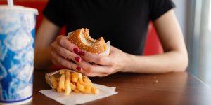 alimentos podem provocar depressao