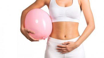 inchaco abdominal