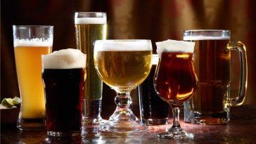 intoxicação por alcool