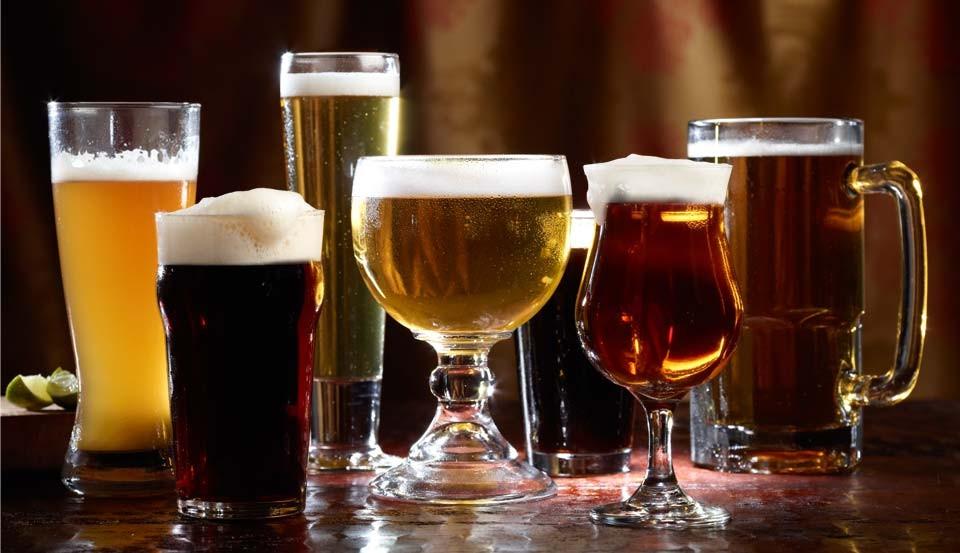 quais são os Sintomas da intoxicação alcoólica?