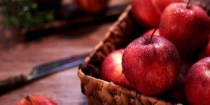 beneficios de comer uma maça por dia