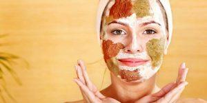 beneficios da mascara de argila para limpar a pele