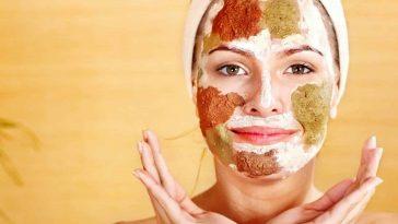 Benefícios da Máscara de Argila Para Limpar a Pele